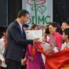 Việt Nam thắng lớn ở Cuộc thi Toán học Quốc tế Bulgaria (BIMC) 2018