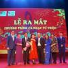 CLB doanh nhân Việt Nam Asean tổ chức đêm nhạc từ thiện