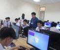 Danh sách thí sinh dự thi tuyển chọn vòng sơ khảo quốc gia Hội thi Tin học trẻ toàn quốc lần thứ XXVI - 2020