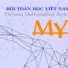 Kỳ thi tìm kiếm tài năng toán học trẻ lần thứ 4 năm 2019 (MYTS-2019)