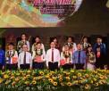 Công bố 10 tài năng trẻ Quả Cầu Vàng 2019